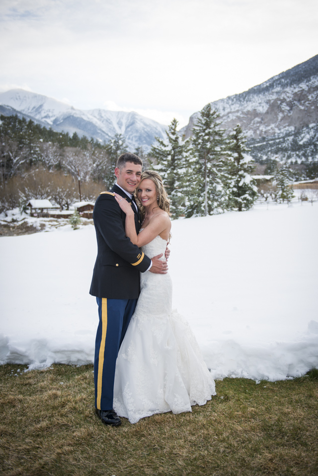Jess And Katy S Mount Princeton Hot Springs Wedding