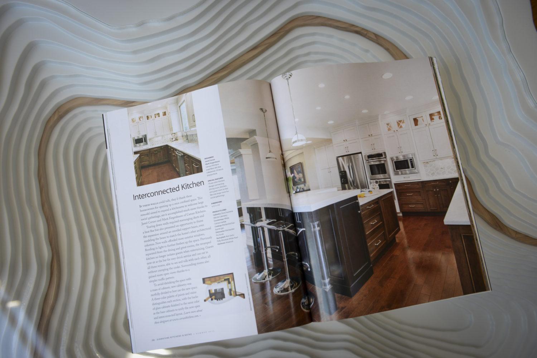 Feature in Signature Kitchens & Bath\'s Magazine – Libbie ...