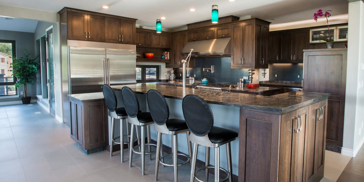 Beau Denver Interior Design Photography U2013 Caruso Kitchens