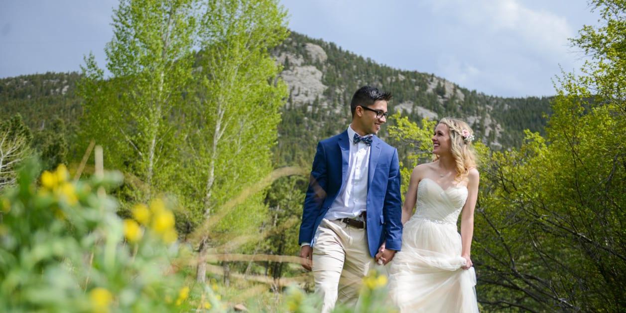Estes Park Wedding Ymca Of The Rockies Liz Isaac