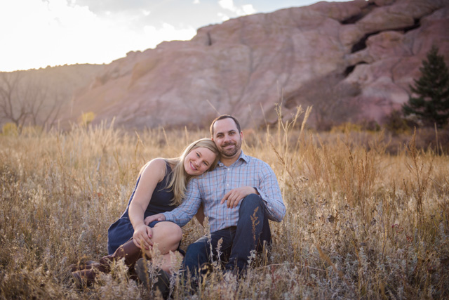 red rocks engagement shoot, red rocks engagement photos, denver engagement photographer, libbie holmes photography