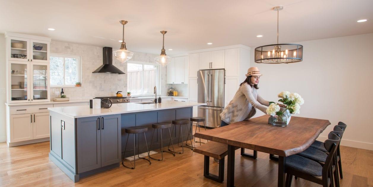 Kitchen Remodel Companies Denver